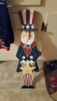 Uncle Sam Yard Decor Sunnyvale, 94086