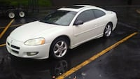 Dodge - Stratus - 2002 Hazel Green, 35750