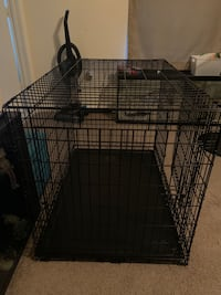 42 inch dog crate Frederick, 21702