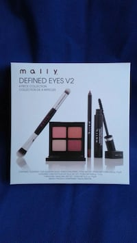 MALLY DEFINED EYES COLLECTION (VOLUME 2) Arlington, 22202