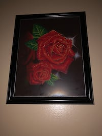 Diamond painting, pick up in Welland, firm price Welland, L3B 3W8