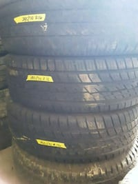 Tires for sale Winchester, 22602
