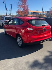 Ford - Focus - 2012! CLEAN TITLE! ONLY 5000 km!!!  Surrey, V3S 4E3