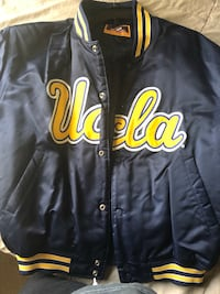 UCLA Jacket, Large