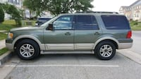Ford - Expedition - Eddie Bauer 2005 Baltimore