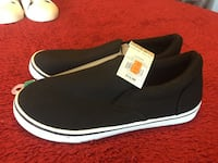 Men's Sz 7 slip in shoes, Goodfellows brand (Target) Alexandria, 22311
