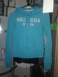Womens Hollister Sweater Anchorage
