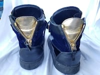Designer shoes size 9.5 Giuseppe AUTHENTIC Toronto, M5G 2N2