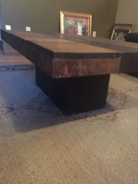 brown wooden dining table Salmon Arm, V1E 2K3