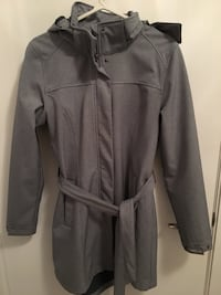 Women's coat size large Toronto, M5J 3B2