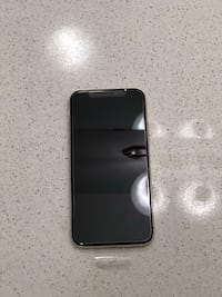 iPhone X Silver (256GB) NEW! Kitchener, N2A