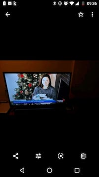 40 INCHES TELEVISION Mississauga, L5A 2G9