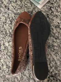 Shoe size 38 Silver Spring, 20910