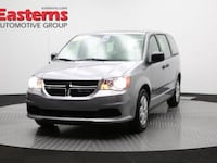 2014 Dodge Grand Caravan American Value Pkg Laurel, 20723