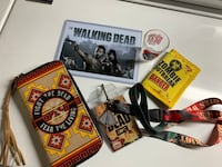 Walking dead stuff  Pawtucket, 02861