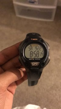 Timex Ironman Triathlon Watch Arlington, 22209