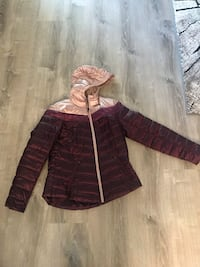 Winter coat .. originally $150 when bought .. brand new  767 mi