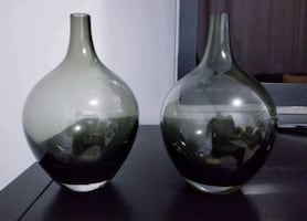A Pair of Beautiful Vases