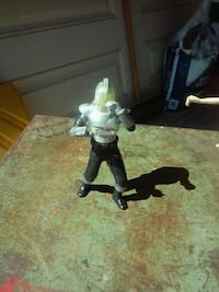 1978 Battlestar Gallatica action figure only $15 Welland