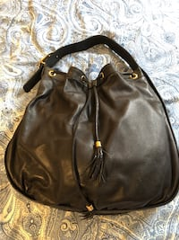 Gucci black bag Toronto, M3H