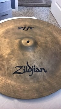 Zildjian zht 18 in China  Largo, 33773