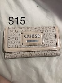 GUESS Leather Wallet Calgary, T3K 0C9