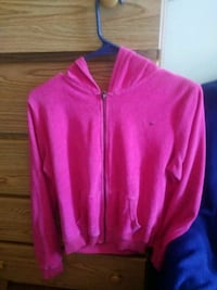 Pink nicki minaj zip up hoodie Erie, 16503