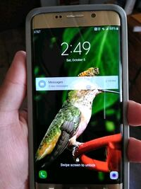 this Samsung phone it works great there is nothing wrong with the phon Strathmore, 93267