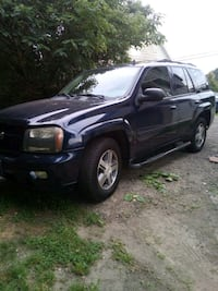 Chevrolet - Trailblazer - 2008 Milford