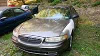 Buick - Regal - 2002 Harpers Ferry, 25425