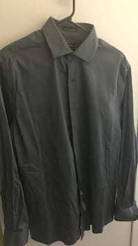 Kenneth Cole Dress shirt  Burnaby, V5E 1H3