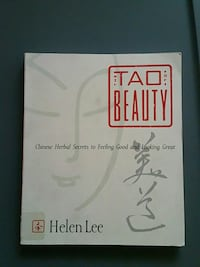 Tao of Beauty by Helen Lee book Fruit Cove, 32259