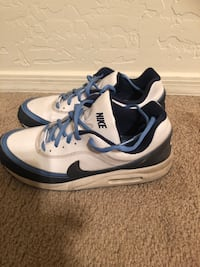 Nike Air Max (Size 7y) Take As Is. still have some life in them.  Gilbert, 85297