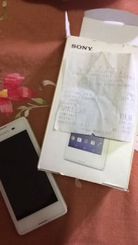 Sony experia Vaccarizzo Albanese, 87060