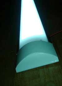 "Half meter (20"") LED light with power adapter"