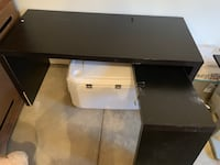 Ikea L shape desk 25.5×59.5×29 Reston, 20191