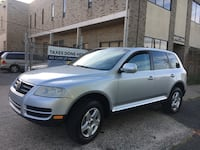 Volkswagen - Touareg - 2006 no issues Fairfield