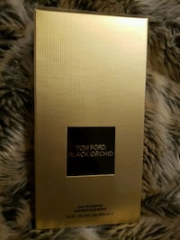 Tom Ford black orchid 100ml  Laval, H7R