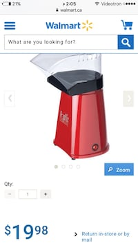 red and black Coleman camping tent screenshot مونتريال, H3S 2A8