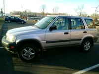 1997 honda crv lx all wheel drive (AUTOMATIC with  West Haven, 06516