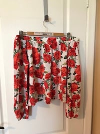 Forever 21size xl Great for summer  Toronto