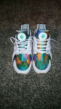 air nike huaraches run print   Phoenix, 85023