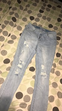 Blue notes ripped jeans  Dartmouth, B2W 4L7