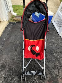 Mickey Mouse Umbrella Stroller 65 km
