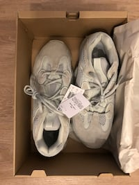 Adidas Yeezy 500 Salt New York, 11101