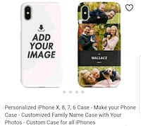 Customised mobile covers and mug printing  Edmonton, T6L 1E5