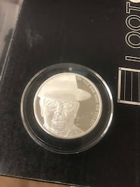 Pawn stars collectors coin