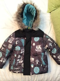 12-18m infant winter coat  Guelph, N1H 8K5