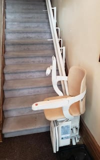 Stair Lift Chair - Prices Is Negotiable Montreal