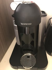 Nespresso Virtue new  Burnaby, V5H 0E9